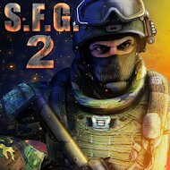 Download Special Forces Group 2 (MOD, Unlimited Money) free on android