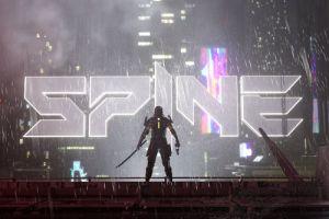 Banzai Games планирует выпустить кросплатформенный файтинг Spine