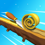 Spiral Roll (MOD, Unlimited Coins)