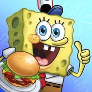 Губка Боб: Кулинарный поединок (MOD, много денег)
