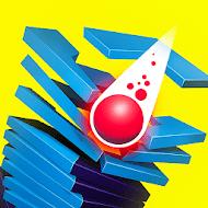 Stack Ball - Blast Through Platforms (MOD, Unlocked)