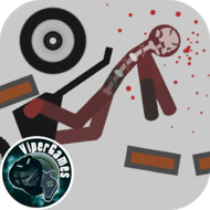 Stickman Dismounting (MOD, Unlimited Coins)