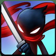 Stickman Revenge 3 (MOD, много монет)