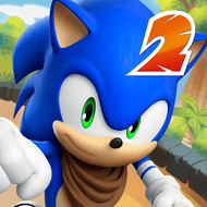 Sonic Dash 2: Sonic Boom (MOD, Unlimited Money)