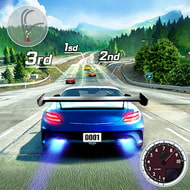 Street Racing 3D (MOD, Unlimited Money)