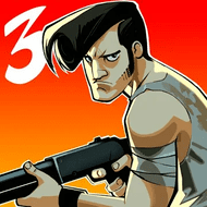 Download Stupid Zombies 3 (MOD, Unlimited Coins) free on android