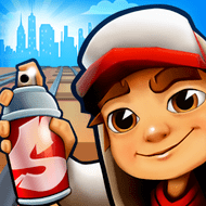 Subway Surfers (MOD, Unlimited Coins/Keys)