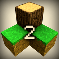Download Survivalcraft 2 (MOD, Immortality) free on android