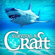 Survival and Craft: Crafting In The Ocean (MOD, Cheat Menu)