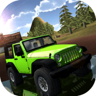 Extreme SUV Driving Simulator (MOD, Unlimited Money)