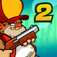 Swamp Attack 2 (MOD, Unlimited Money)
