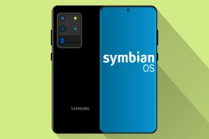 Play Software released Symbian and N-Gage emulator on Android