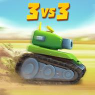 Tanks A Lot! (MOD, Unlimited Ammo)
