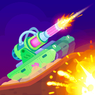 Tank Stars (MOD, Unlimited Money)