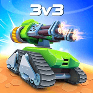 Download Tanks A Lot! (MOD, Unlimited Ammo) free on android - download free apk mod for Android