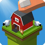 Download Tiny Sheep (MOD, Unlimited Money) free on android