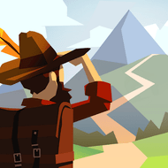 Download The Trail (MOD, Unlimited Money) free on android
