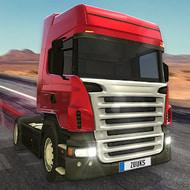 Truck Simulator 2018: Europe (MOD, Unlimited Money)