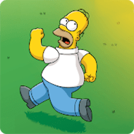 Download The Simpsons: Tapped Out (MOD, Free Shopping) 4.50.5.apk for North America