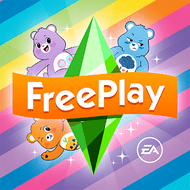 The Sims FreePlay (MOD, Unlimited Money/LP)