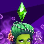 The Sims Mobile (MOD, много денег)