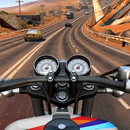 Moto Rider GO: Highway Traffic (MOD, Unlimited Money)