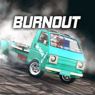 Torque Burnout (MOD, Unlimited Money)