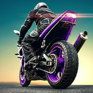 Top Bike: Racing & Moto Drag (MOD, Unlimited Money)