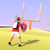 Touchdown Master (MOD, Unlimited Coins)