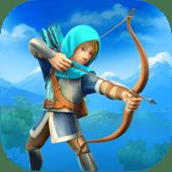 Tiny Archers (MOD, много денег)