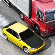 Traffic Racer (MOD, Unlimited Money)