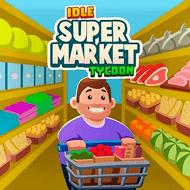 Idle Supermarket Tycoon (MOD, Unlimited Money)