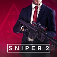Hitman Sniper 2: World of Assassins (MOD, Unlimited Ammo)