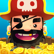 Pirate Kings (MOD, Unlimited Spins)