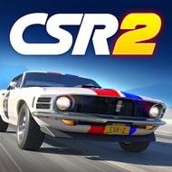 CSR Racing 2 (MOD, Free Shopping)