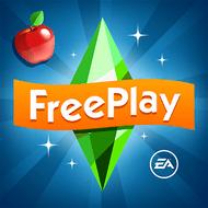The Sims FreePlay (MOD, много денег/LP)