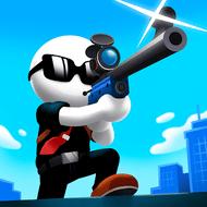 Johnny Trigger: Sniper (MOD, много денег)