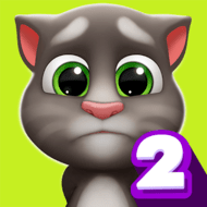 My Talking Tom 2 (MOD, Unlimited Money)