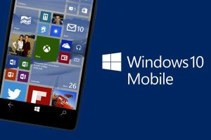 Microsoft has stopped supporting Windows 10 Mobile