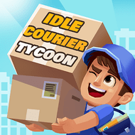 Idle Courier Tycoon (MOD, Unlimited Money)