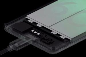 OPPO показала сверхбыстрое 125-ваттное зарядное устройство