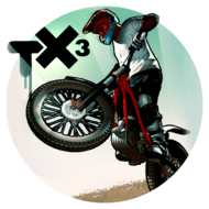 Trial Xtreme 3 (MOD, Unlimited Money)