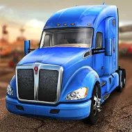 Download Truck Simulation 19 (MOD, Free Shopping) free on android