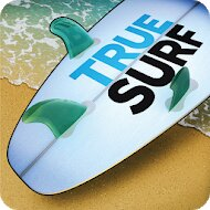 True Surf (MOD, Unlocked)