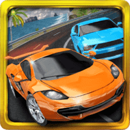 Turbo Driving Racing 3D (MOD, Unlimited Money)