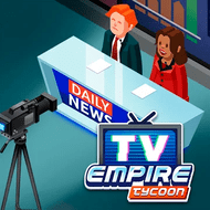 TV Empire Tycoon mod apk