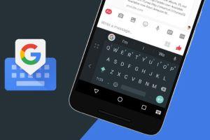 Google запустила бета-тестирование обновленной клавиатуры Gboard с комбинированными смайликами