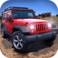Ultimate Offroad Simulator (MOD, Unlimited Money)