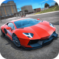 Ultimate Car Driving Simulator (MOD, Unlimited Money)