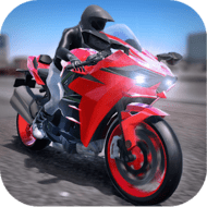 Ultimate Motorcycle Simulator (MOD, много денег)